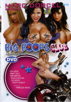 Bimbo Club 1: Big Boobs Club