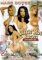 Little Hot Nurses (2 Dvds)
