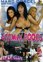 Bimbo Club 2: Atomik Boobs