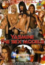 Yasmine & The Sex Models
