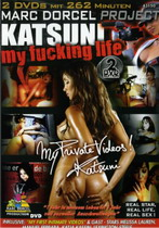 Katsumi: My Fucking Life (2 Dvds)