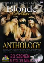 Blonde DeLuxe Anthology (2 Dvds)