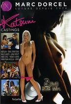 Katsuni Castings (2 Dvds)