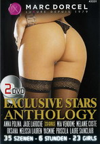 Exclusive Stars Anthology (2 Dvds)