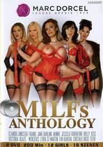 MILFs Anthology (2 Dvds)