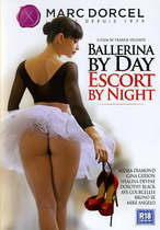 Ballerina By Day Escort By Night