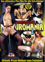Best Of Uromania 3