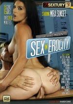 Sex In Erocity (3 Dvds)