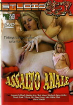 Assalto Anale