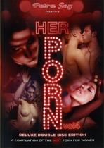 Her Porn 4 (2 Dvds)