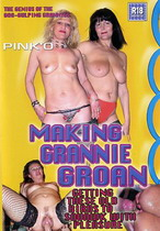 Making Grannie Groan