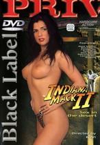 Indiana Mack 2: Sex In The Desert