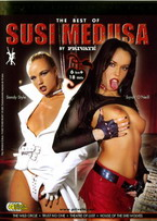 Private Dvd Pack 39: The Best Of Susi Medusas (4 Dvds)