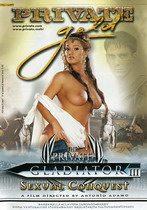 The Private Gladiator 3