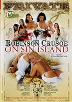 Robinson Crusoe On Sin Island (2 Dvds)