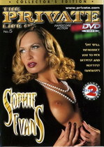 The Private Life Of Sophie Evans (2 Dvds)