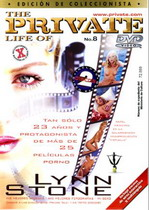The Private Life Of Lynn Stone (2 Dvds)