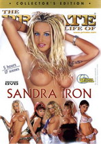 The Private Life Of Sandra Iron (2 Dvds)