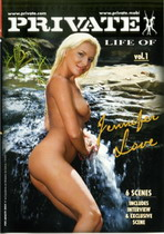 The Private Life Of Jennifer Love 1