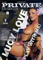 The Private Story Of Lucy Love