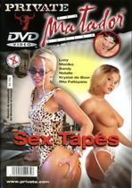 The Matador Series 15: Sex Tapes