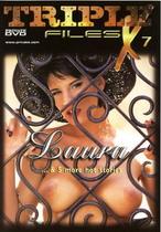 Triple X Files 07: Laura