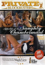 Appetite Of A Naughty Chambermaid 1
