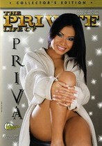 The Private Life Of Priva (2 Dvds)