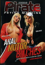 Anal Motor Bitches