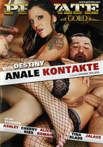 Anal Connection (Anal Kontakte)