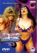 Reife Damen, Junge Manner 05