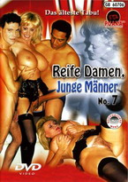 Reife Damen, Junge Manner 07