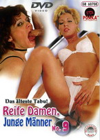 Reife Damen, Junge Manner 09