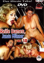 Reife Damen, Junge Manner 10