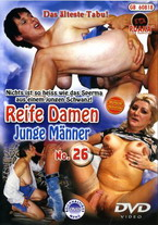 Reife Damen, Junge Manner 26
