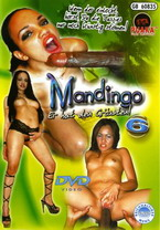 Mandingo - Er Hat Den Grossten 06