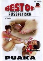 Best of Fussfetisch (4 Hours)