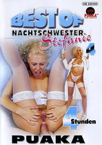 Best Of Nachtschwester Stefanie 4 (4 Hours)