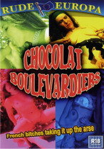 Chocolat Boulevarders