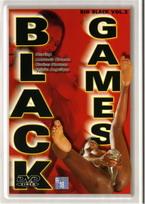 Big Blacks 2: Black Games