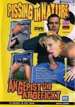 Pissing In Nature 02: Angepist Und Abgefickt