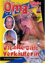 Die Alte Dildo Verkauferin