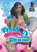 Teeny Dreams 03: Girls On Court