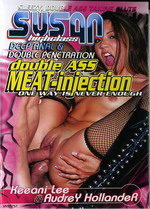 Double Ass Meat Injection