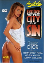 Backdoor To The City Of Sin