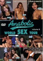 World Sex Tour 08