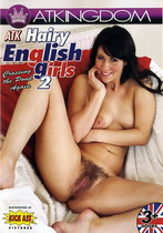 Hairy English Girls 02