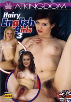 Hairy English Girls 03
