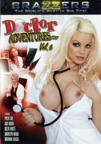 Doctor Adventures 06