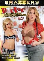 Doctor Adventures 08